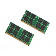 Оперативная память БУ SO-DDR2 0256Mb [PC3200 0256Mb]