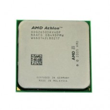 Процессор БУ AMD ATHLON 64 2650E [Socket AM2. 1.60 Ghz. 1. 512Kb L2. 22 watt]