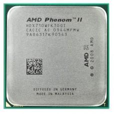 Процессор БУ AMD PHENOM II X3 710