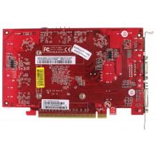 Видеокарта БУ AMD 0512MB PALIT RADEON HD 3870