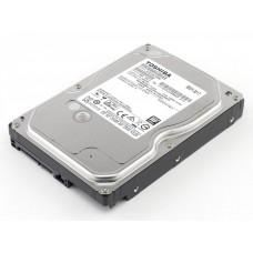 Жесткий диск БУ 3.5 0500GB TOSHIBA DT01ACA050