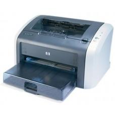 Принтер БУ HP Laserjet 1015