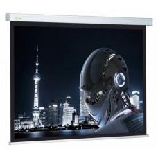 Экран Sakura Wallscreen 183x183см 1:1 настенно-потолочный рулонный белый 102' SCPSW-183x183