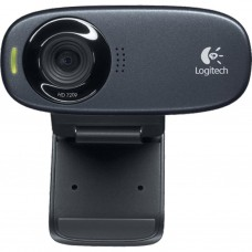 Камера интернет (960-001066) Logitech WebCam C170 960-001066