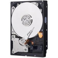 Серверный жесткий диск Western Digital HDD SATA-III  2000Gb Purple WD20PURZ. IntelliPower. 64MB buffer (DV.NVR) WD20PURZ