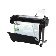Плоттер HP DesignJet T1600 36-in 3EK10A