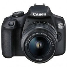 Фотоаппарат Nikon D3500 Black KIT (VBA550K001) VBA550K001