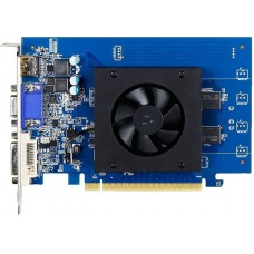 Видеокарта AFOX  Radeon R5 220 1GB DDR3 64Bit DVI HDMI VGA LP Single Fan PCI-E 16x  AFR5220-1024D3L5
