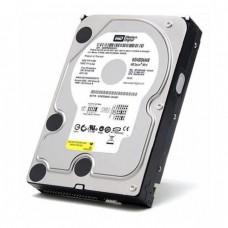 Жесткий диск БУ 3.5 0500Gb Western Digital WD Blue 500 GB WD5000AAKB