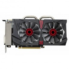 Видеокарта БУ 2048Mb AMD STRIX-R7370-DC2OC-2GD5-GAMING