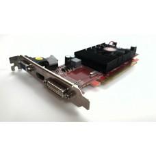 Видеокарта БУ AMD 01024Mb HD4650