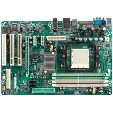 Biostar NF520-A2 Socket AM2. nForce520. DDR2-800+. FSB1000. PCI-E. SATA Raid. Sound