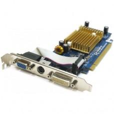 Видеокарта БУ 0256MB AMD GIGABYTE GV-RX30HM256DP