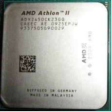 Процессор БУ  AMD ATHLON II X2 245