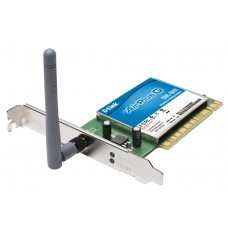 Сетевой БУ Wi-Fi адаптер D-Link DWL-G510