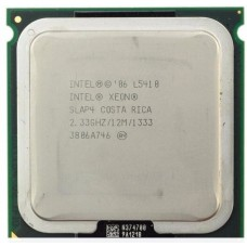 Процессор БУ INTEL XEON L5410