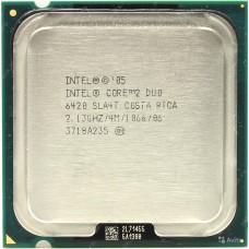 Процессор БУ INTEL CORE 2 DUO E6420