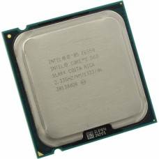 Процессор БУ INTEL CORE 2 DUO E6550