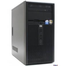 Компьютер БУ MATRIX 01 [INTEL PENTIUM E5300. 2GB RAM. NVIDIA GT240 512MB. 250GB HDD. 350W]