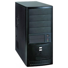 Компьютер БУ MATRIX 06 [AMD ATHLON 200GE. 4 GB. 120 GB SSD. 450W]