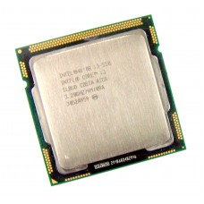 Процессор БУ INTEL CORE I3-550 [Socket 1156. 2-ядерный. 3200 МГц. Clarkdale. Кэш L2 - 0.5 Мб. Кэш L3 - 4 Мб. Intel HD Graphics. 32 нм. 73 Вт]