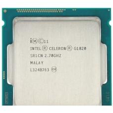 Процессор БУ INTEL PENTIUM G1820 [Socket 1150]