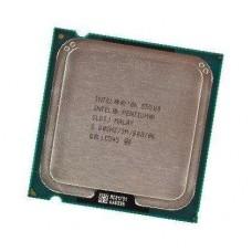 Процессор БУ INTEL PENTIUM E5500