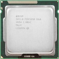 Процессор БУ INTEL PENTIUM G860
