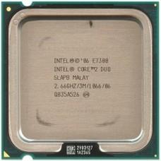 Процессор БУ INTEL CORE 2 DUO E7300