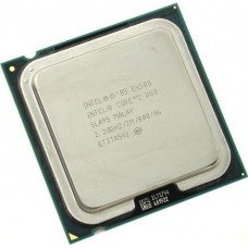 Процессор БУ INTEL CORE 2 DUO E4500