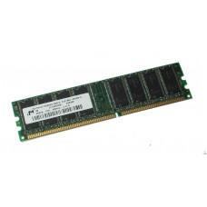 Оперативная память БУ 0256Mb DDR1