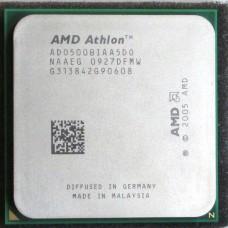 Процессор БУ AMD ATHLON 64 X2 5000+