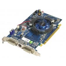 Видеокарта БУ AMD 01024Mb RADEON HD4650
