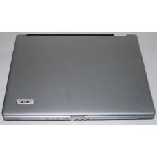 Корпус для ноутбука БУ ACER 5100 BL51(НЕПОЛНЫЙ НИЖНИЙ/ПОЛНЫЙ ВЕРХНИЙ КОМПЛЕКТ)