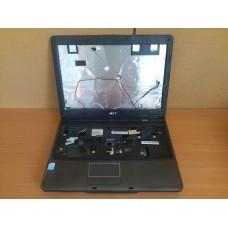 Корпус для ноутбука БУ ACER 4230-902