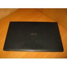 Корпус для ноутбука БУ ACER 5732ZG-443G25