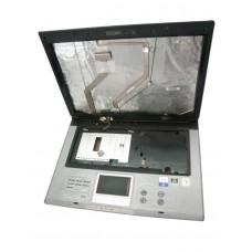 Корпус для ноутбука БУ ASUS X50N [ПОЛНЫЙ ВЕРХНИЙ/НИЖНИЙ КОМПЛЕКТ]