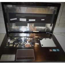 Корпус для ноутбука БУ LENOVO G770