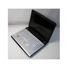 Корпус для ноутбука БУ TOSHIBA A200-1AE