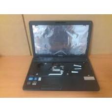 Корпус для ноутбука БУ TOSHIBA C660-1TN