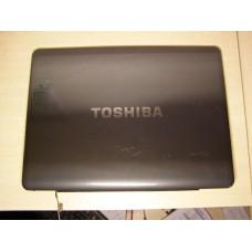 Корпус для ноутбука БУ TOSHIBA M305-S4910