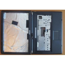 Корпус для ноутбука БУ ASUS X58L