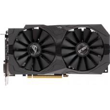 Видеокарта БУ AMD 04096Mb RX470 ASUS STRIX-RX470-4G-GAMING