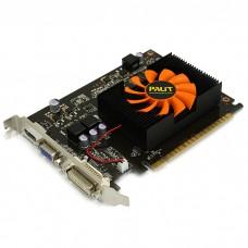 Видеокарта БУ NVIDIA 01024Mb GF GT440