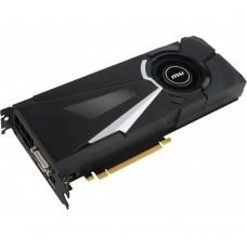 Видеокарта БУ NVIDIA 08192Mb GTX1070 MSI AERO 8G OC
