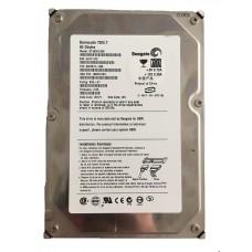 Жесткий диск БУ 3.5 0080GB SEAGATE ST380013AS [SATA]