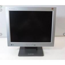 Монитор БУ 15 LG L1512S