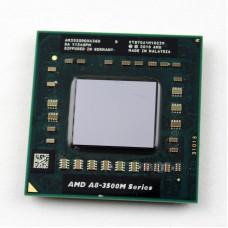 Процессор БУ AMD A8-3500M