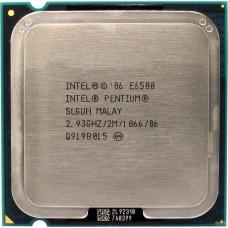 Процессор БУ INTEL PENTIUM E6500