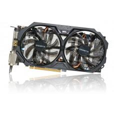 Видеокарта БУ AMD 02048Mb R9 270
